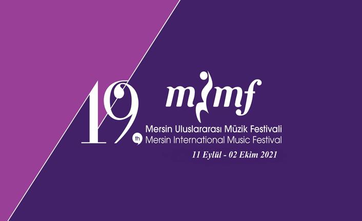 19. Mersin Uluslararası Müzik Festivali hazırlıkları başladı.