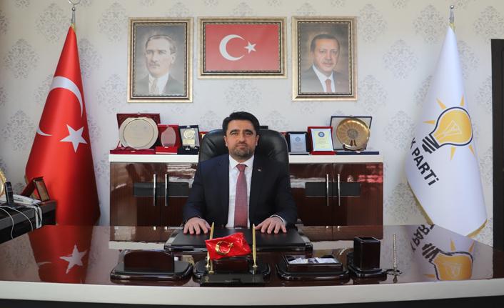 Ercik, Kurban Bayramı'nı Kutladı