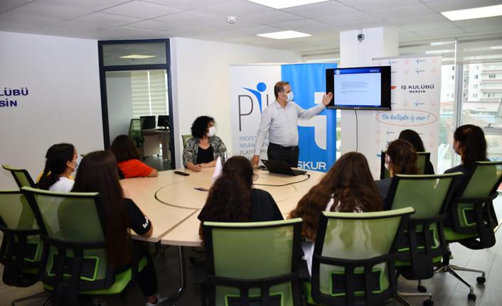 İşkur'dan Gençlere Seminer
