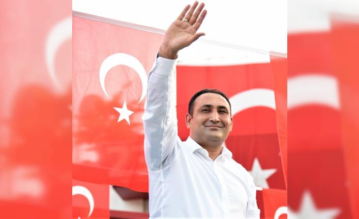 """""""30 Ağustos, Bağımsızlık ve Zafer Demektir"""""""