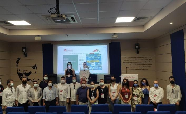 TMMOB İçmimarlar Odası Mersin'de İl Temsilciliği kurdu