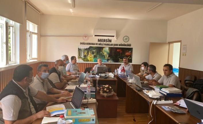 2022 Yılı DSB Hazırlık Çalışmalarına Başlandı
