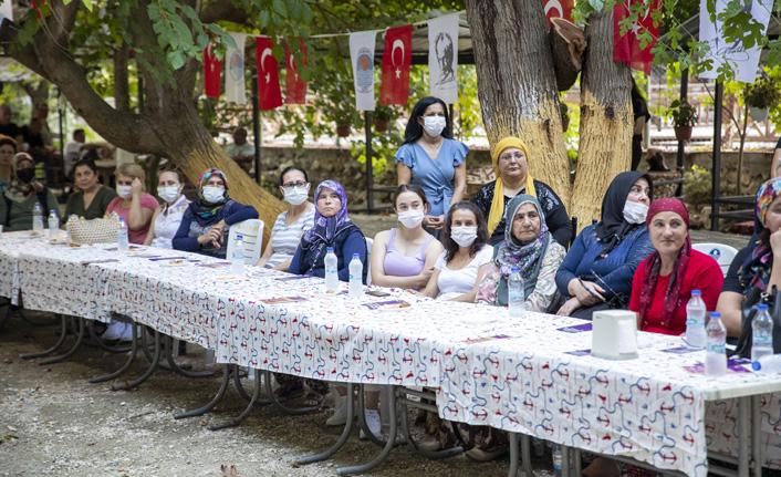 Kadınların Birliği Çığ Gibi Büyüyor