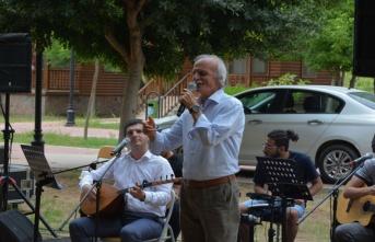 Emeklilere Tarsus Gençlik Kampı Molası