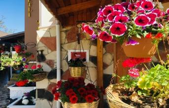 En Güzel Balkon, Bahçe Sahiplerine Ödül