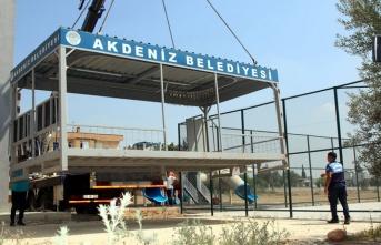 Akdeniz'de Kurban Kesim Yerleri