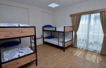 Üniversite Öğrencileri İçin Otel Konforunda Yurt