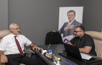 Kariyer Merkezi, Geleceğin Mesleklerine Dikkat Çekti