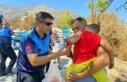 Akdeniz Belediyesi Yaraları Sarmaya Devam Ediyor