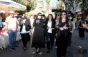 'Çamlıbel Sokak Festivali' Başladı