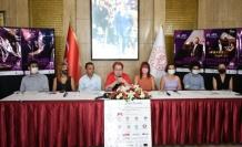 19. Mersin Uluslararası Müzik Festivali Programı açıklandı.