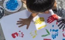 """Çocukların Projesi: """"Bir Tutam Mutluluk"""""""