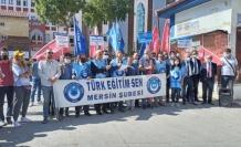 """Başkan Ercan: """"Eğitimcilere sahip çıkın!"""""""