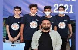 Atsız, 640 Gencin Kamp Hayali Gerçekleşti