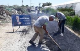 Akdeniz'de Çalışmalar Sürüyor