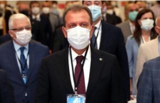 CHP'li Belediyeler Çalıştay'da Bir Araya...