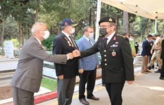 Kur, Jandarma Teşkilatını Kutladı