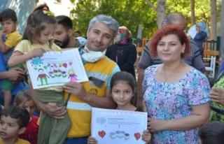 Mersin Büyükşehir, Özel Günlerde Fark Yaratıyor