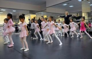 Yenişehir Belediyesi yaz kursları başlıyor