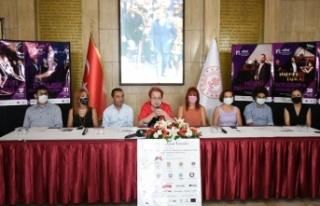 19. Mersin Uluslararası Müzik Festivali Programı...