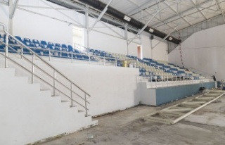 Spor Salonlarına Bakım