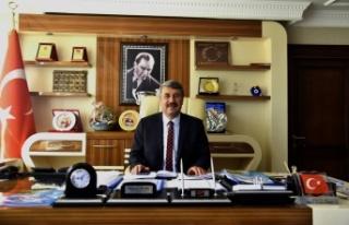 Başkan Kılınç'tan Eğitim Öğretim Yılı...