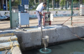 Deniz Temizliği İçin Yeni Uygulama