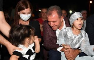 """""""Tüm Türkiye İçin Hep Beraber Çalışacağız"""""""