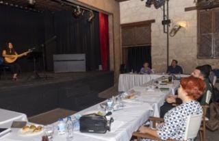 Büyükşehir'den Kültür ve Sanata Tam Destek