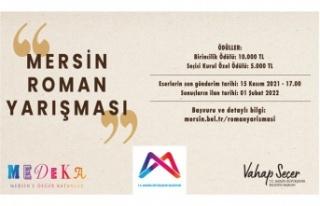 Büyükşehir'den Ödüllü Roman Ve Fotoğraf...