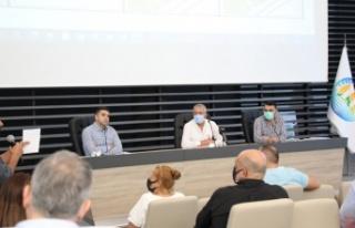 Mezitli'de Gönüllü Zabıtalar Görev Yapacak