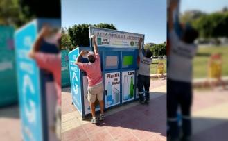 Silifke Belediyesi 'Atık Getirme Merkezi' Kurdu