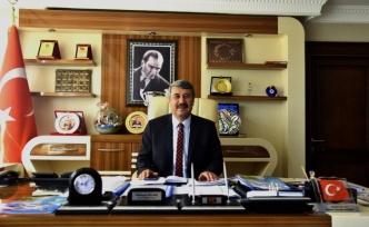 Başkan Kılınç'tan Eğitim Öğretim Yılı Mesajı