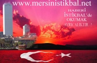 Mersin Cemevi'nin Cem Salonu Açılıyor