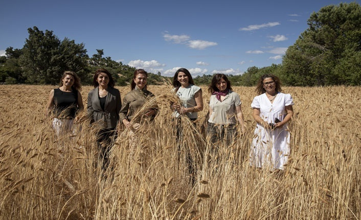 """""""Atalık yerel tohumlara sahip çıkmaya devam edeceğiz"""""""